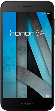 device category Honor 6A